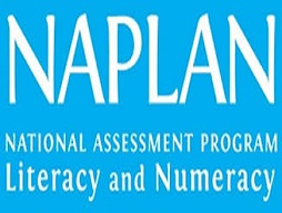 NAPLAN for Year 3 and Year 5 - Tue 9, Wed 10 & Thu 11 May 2017