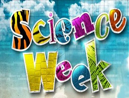 Science Week celebrations - check out the photo gallery!